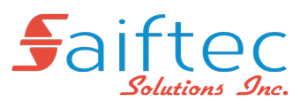 Saiftec Solutions Inc.